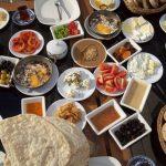 فطور عيد الفطر